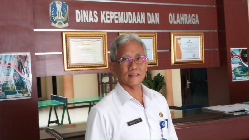 Persani Surabaya Siap Gelar Kejurnas