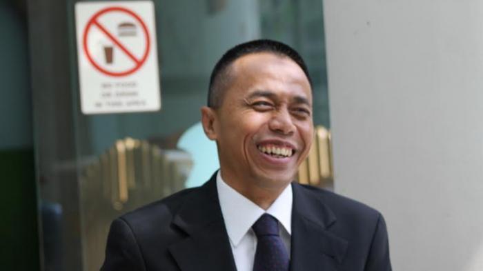 Drajat Bantah PAN Ke Luar Dari Koalisi Pendukung Prabowo-Sandi