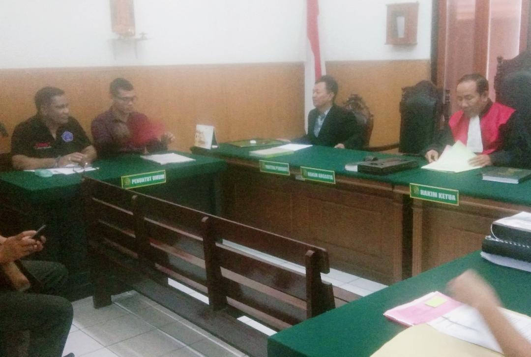 Sidang Praperadilan, Jaksa Berharap Notaris Maria Lidwina Dihentikan Jadi Tersangka