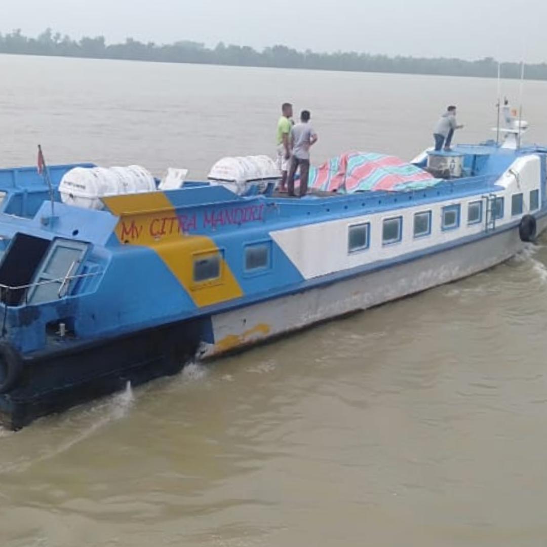 Dandim 0209/LB intruksikan Jajarannya Pantau Pergerakan Speed Boat
