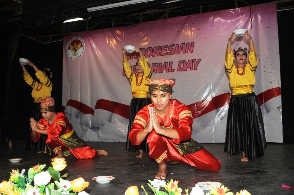 Indonesian Cultural Day 2019: Menjalin Persahabatan dalam Kebudayaan dengan Tanzania