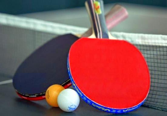 Tenis Meja Popnas Perketat Seleksi