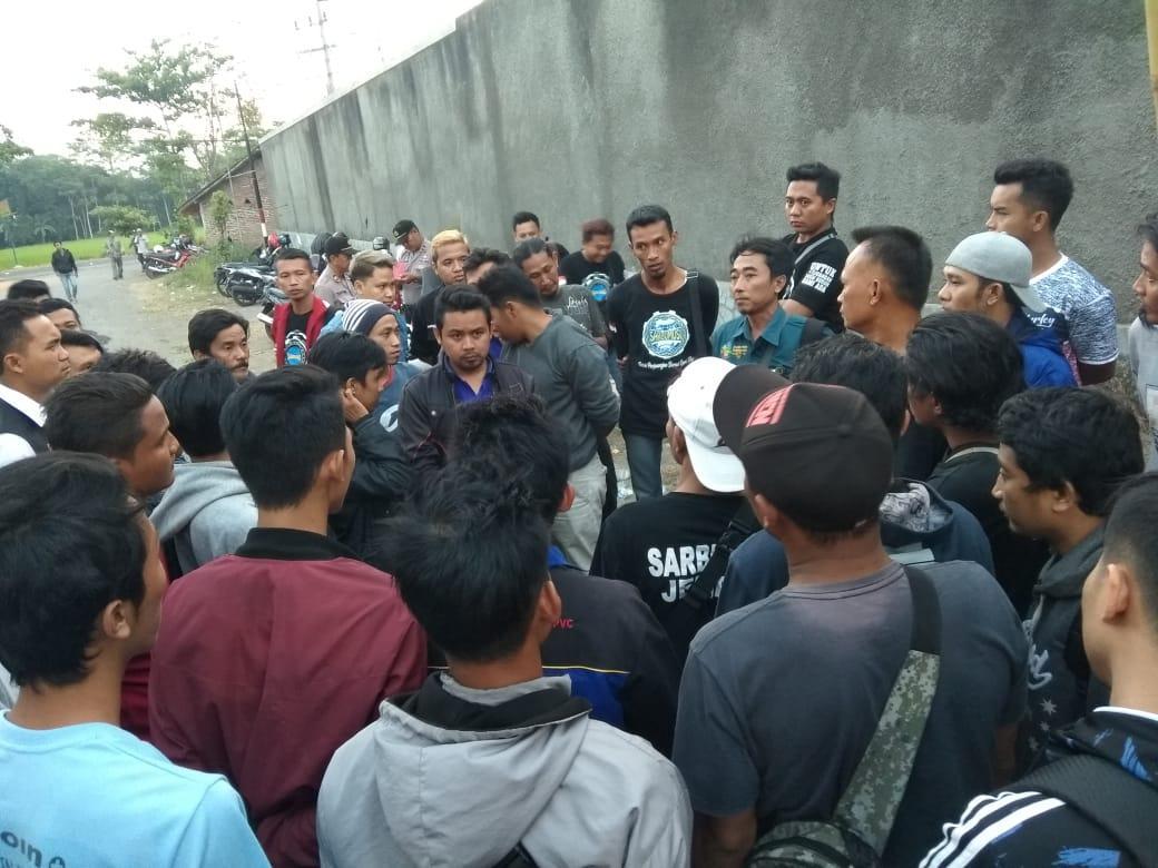 PHK Buruh Sepihak, Aktivis LIRA Sebut Keputusan PT. MPOIN Bisa Terancam Pidana