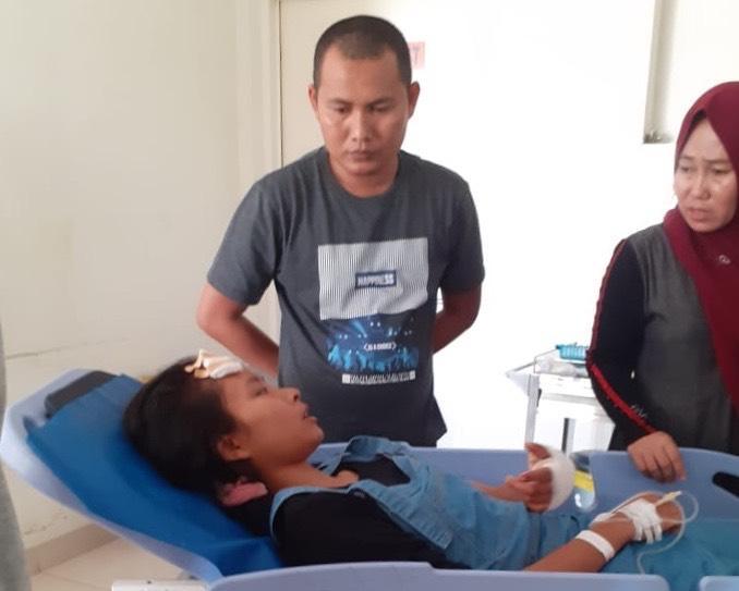 Dua Mahasiswa UTM Jadi Korban Begal, Keluarga Berharap Polisi Bisa Ungkap Pelaku