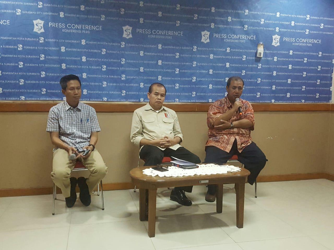 Jadi Tuan Rumah, Wali Kota Risma Akan Membuka Kejuaraan Menembak di Surabaya