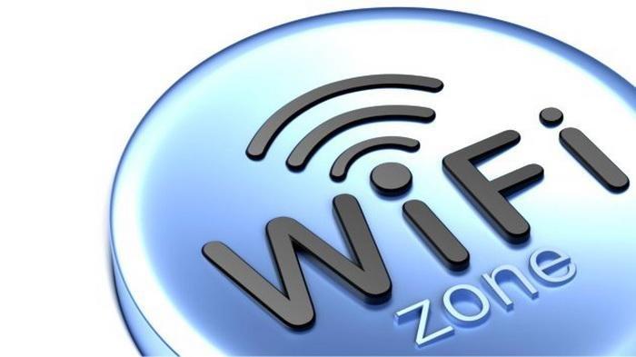 Liburan dan Bahaya WiFi Publik