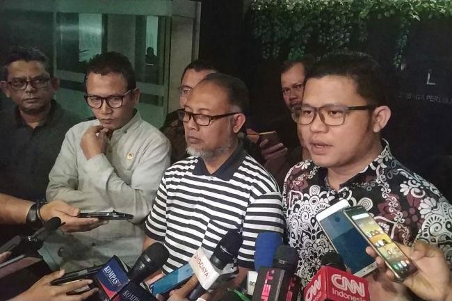 Calon Saksi Prabowo-Sandi Minta Jaminan Keselamatan