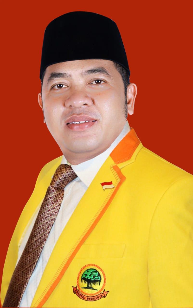 Akhmad Junaidi, siap maju Calon Walikota Surabaya atas dorongan Purnawirawan Jenderal dan Tokoh Nasional