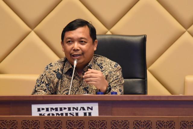 DPR RI Dorong KPU Beri Penyuluhan dan Pendidikan Pemilu ke Masyarakat