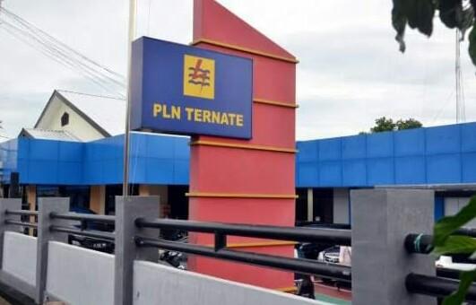 Adanya Shut Down PLTMG dan Pemeliharaan jaringan, PLN Ternate melakukan pemadaman bergilir