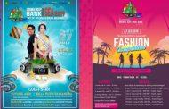 """Boomingkan Batik Sumenep Madura Lewat Event """"Batik On The Sea"""""""