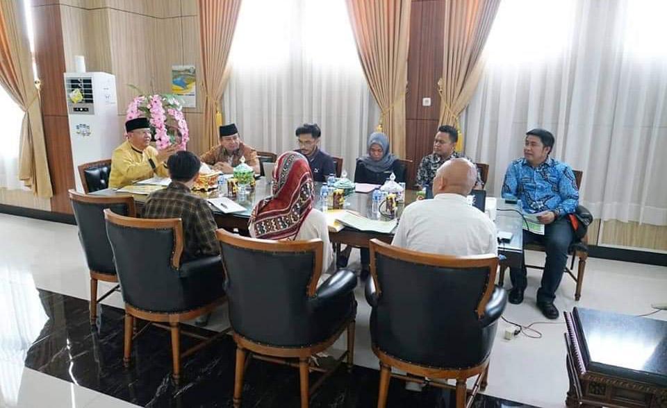 6 Negara Sahabat Akan Meriahkan Festival Bumi Rafflesia