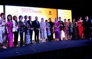 Wali Kota Risma Bocorkan Kunci Sukses di Balik Penghargaan WEA di Singapura
