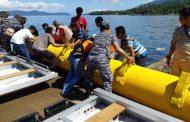 BNPB Kirimkan 4 Unit Kataraman Percepat Perkuat Transportasi Penanggulangan Bencana