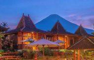 Bagas Luxury Camp dan Sindoro Village Cocok  Buat Liburan Keluarga