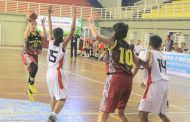 Kalakan Madiun, Basket Putri Surabaya Optimis Raih Medali