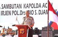 Buka Aceh Police Expo 3,Ini Kata Kapolda
