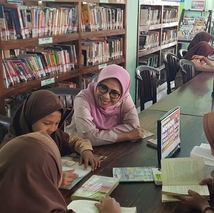 DPR Soroti Rendahnya Tingkat Keamanan dan Tingginya Kekerasan di Sekolah