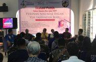 M Qodari: Pak Jokowi Menginginkan Menteri Muda