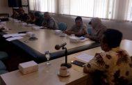 Dua Kabupaten Di Wilker III Dropping Air Ke Masyarakat Untuk Tangani Kekeringan