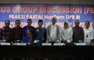 Fraksi Nasdem DPR RI Dukung Optimalisasi Kinerja BPKH