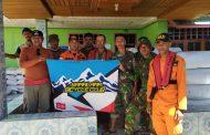 KN, Pandudewanata Melaksanakan Tugas Misi Kemanusiaan, Peduli Terhadap Musibah Gempa Bumi