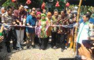 Pokdarwis Gondang Legi Luncurkan Wisata Jambu Gondang Manis