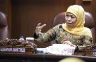 Gubernur Pimpin Rapat Kordinasi Optimalisasi Anggaran Dan Kinerja Pemprov Bersama Seluruh Kepala OPD