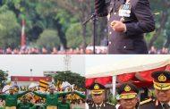 Kapolda Aceh Jadi Irup Hari Bhayangkara ke 73
