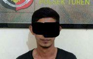 Penjaga Konter Handphone Dipukul Hingga Kepala Robek