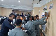 Bakamla/Indonesian Coast Guard Susun Gambaran Operasional Di Laut