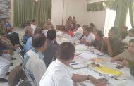 Wakil Wali Kota Kupang Pimpin Rapat Perdana Panitia Pesparani