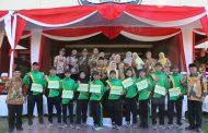 Pemkab Sumenep Berikan Bonus Bagi Atlet Porprov Jawa Timur