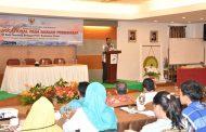 Darma Wijaya: Pelatihan Vocational Sangat Diperlukan Untuk Mendukung Pengembangan Ekonomi Masyarkat