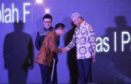 Unik dan Inovatif, SELFI Raih Penghargaan 99 TOP Inovasi Satu – Satunya di Indonesia