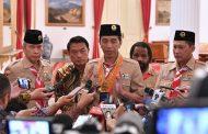 Presiden Jokowi Akan Kawal Implementasi Rencana Pengembangan Blok Masela