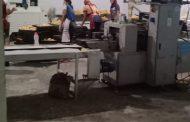 Pabrik Roti DONAL Pakai Izin Sepihak Dari Kecamatan