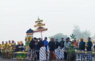 Ini Harapan Camat Kledung dan Kertek pada Festival Sindoro Sumbing
