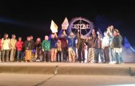 Sendratari Sindoro Sumbing Mapageh Sang Watu Kulumpang Dihadiri Gubernur Jateng