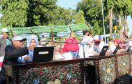 Semarak Launching Digital School di Taman Potre Koneng Sumenep