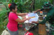 """Camat Bendungan:""""TMMD Bukti Secarik Primadona Bagi Ekonomi Lokal"""""""