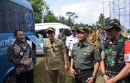 TMMD Bukti TNI Bagian Tak Terpisahkan dari Rakyat