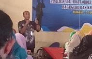 Ratusan Guru Wonosobo Ikuti Bintek Penulisan Soal HOTS