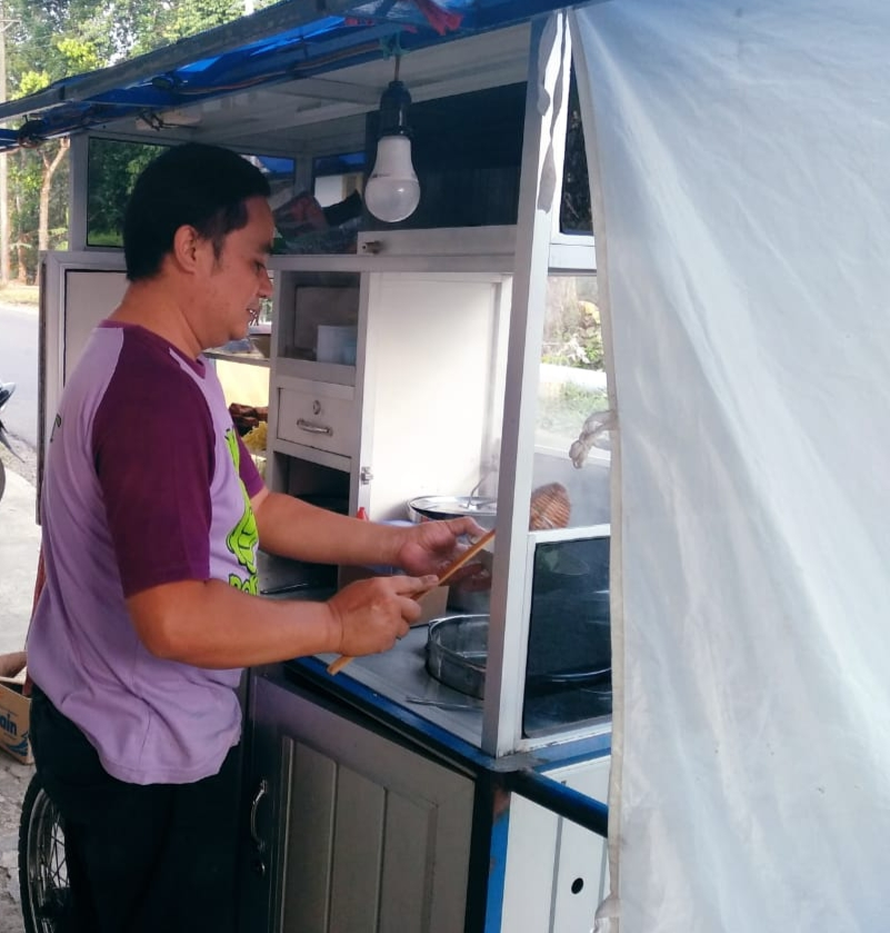 Mie Ongklok antara Makanan Khas Wonosobo dan Peluang Usaha