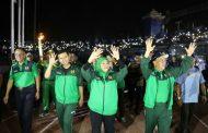 Pembukaan Porprov Jatim 2019, Pekan Olahraga Terbesar di Indonesia