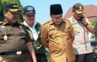 Gedung Pompa Air Disegel Walikota Malang Akui IMB Masih Proses