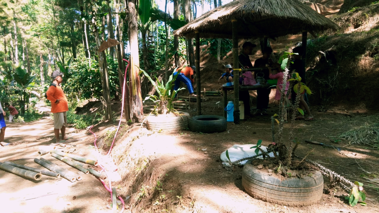Gua Nyai Simpen Semakin Siap Jadi Destinasi Wisata Wonosobo