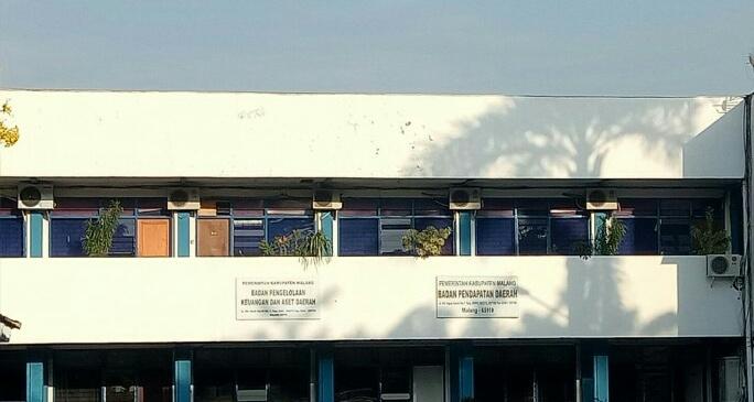 Tanah Milik Pemkab Malang Senilai Rp 2,8 M Hilang?