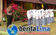 Sat Binmas Polres KSB Berikan Imbuhan Terhadap Calon Siswa Baru