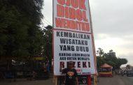 FPMM 'Tolak' Taman Wisata Wendit Diinvestorkan